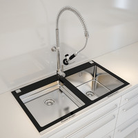 kuppersbusch kitchen sinks max
