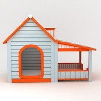 max dog house