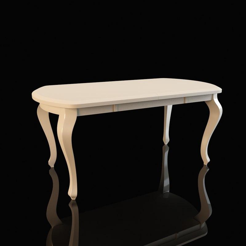dining table geneva max