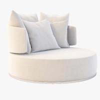 amoenus maxalto sofa
