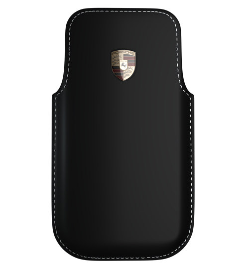 3d model porsche iphone case