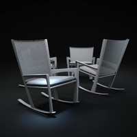 cornelia-chair 3d max