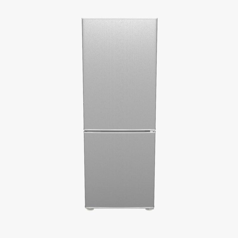 refrigerator obj
