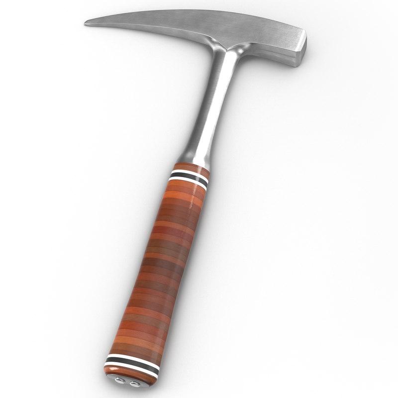 cinema4d rock hammer generic