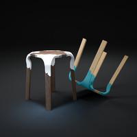 plasticnature-stools max