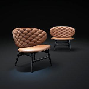 dalma little armchair max