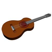 Guitar 01