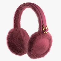 max ear warmers