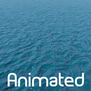 materials animation max