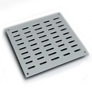 3dsmax plate metal