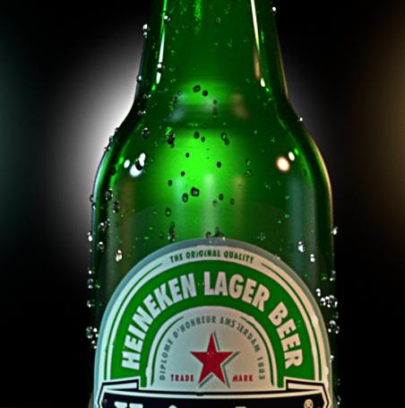 free x mode beer bottle