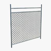 max fence v-ray