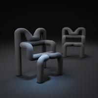 ekstrem-chair max