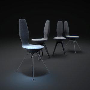 maya date-chair