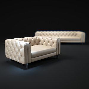 3d vincent-sofa