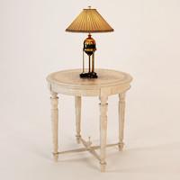 3d model vittorio grifoni table lamp