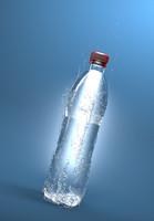 3d max liquids cola water