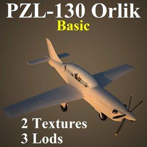 orlik basic 3d max