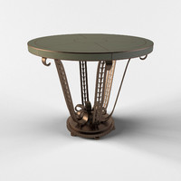 3d max table patrick gaguech ffguer-1b-dgp