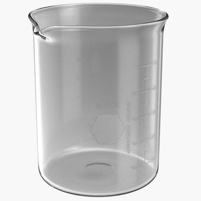 max 600 ml beaker 2