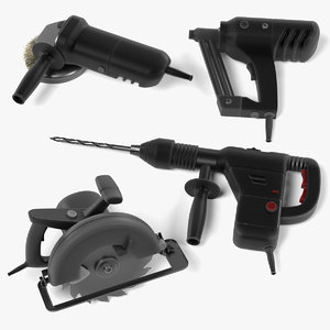 3ds max power tools
