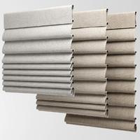 Roman blinds #5