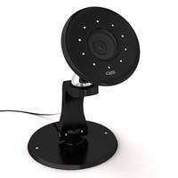 3d table camera model
