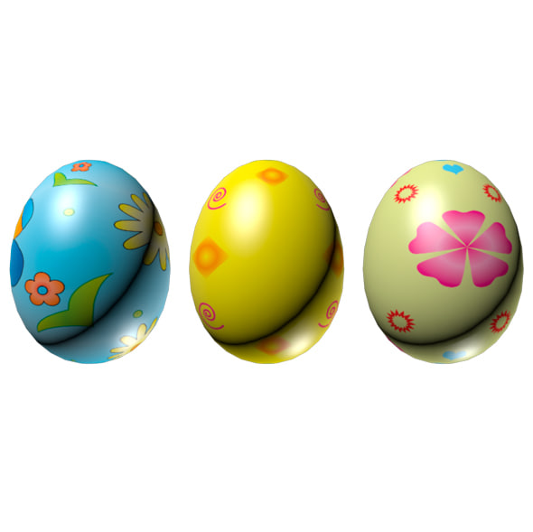 max eggs set easter