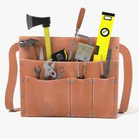 3d toolbag tools