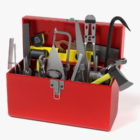 toolbox tools 3ds