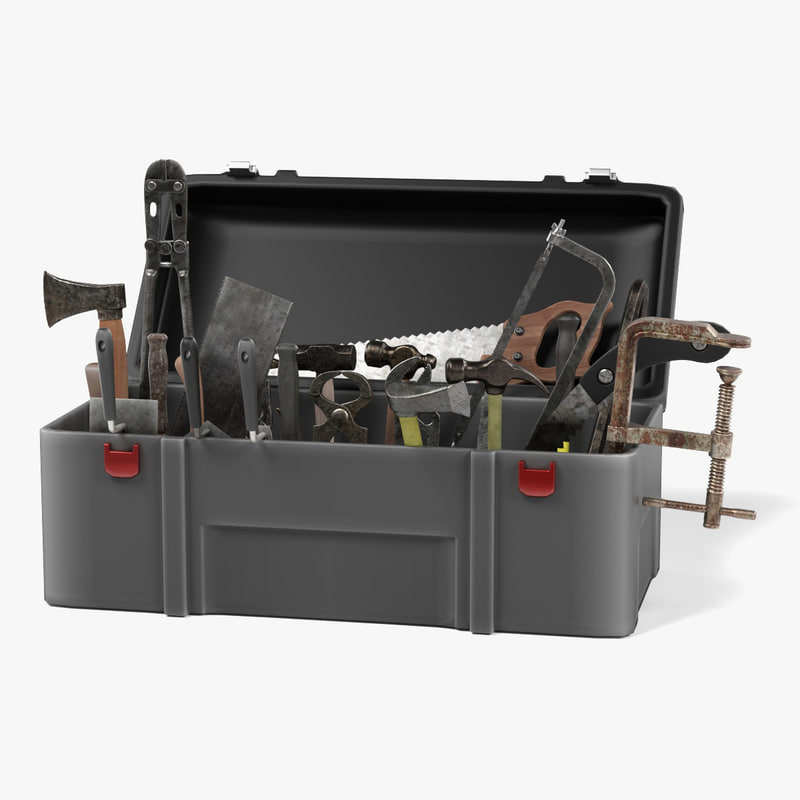 3ds toolbox old tools