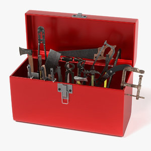 3d 3ds toolbox old tools