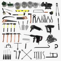 Tools New