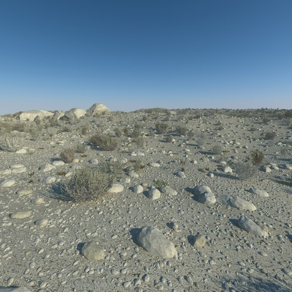 desert stones rock max