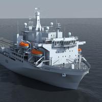 RFA Argus Hospital Ship