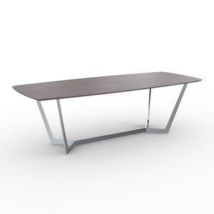 3d virgo misura emme table model