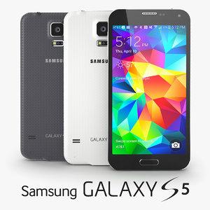max samsung galaxy s5