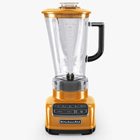 5-speed diamond blender lw