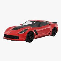 max chevrolet corvette 2015 rigged