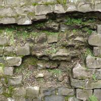 Wall 1 - Stone