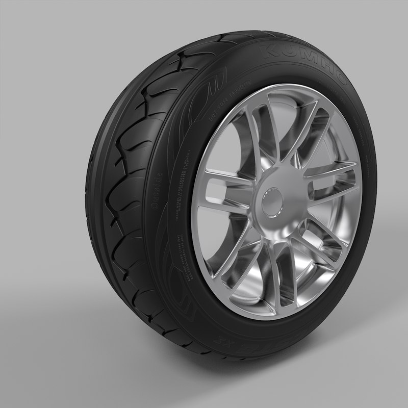 wheel sport max