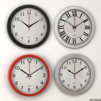 max clock set