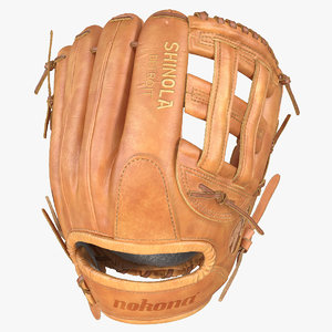 baseball glove shinola max