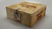 grenade box 3ds