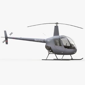 robinson r22 helicopter military max