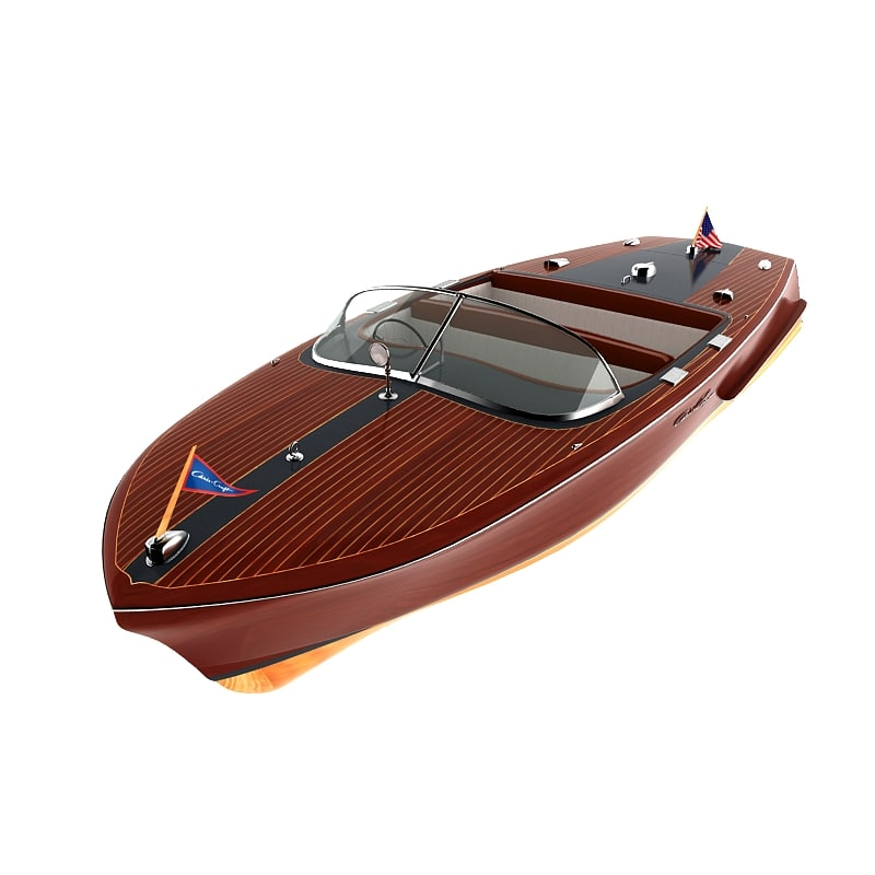chris craft capri max
