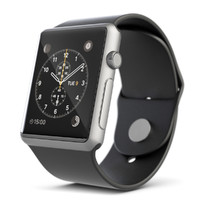 3d model digital smart watch