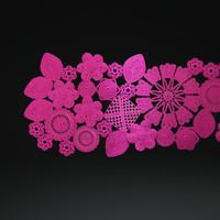 3d model crochet