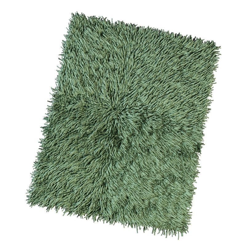 3ds max carpet long pile