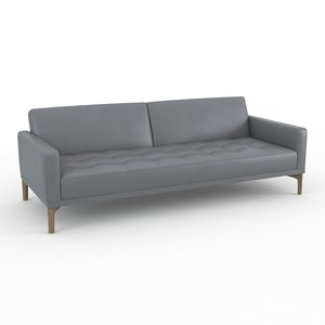 3d joyce wittmann sofa model